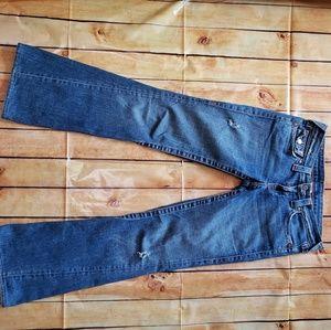 True Religion Joey Jeans sz 27